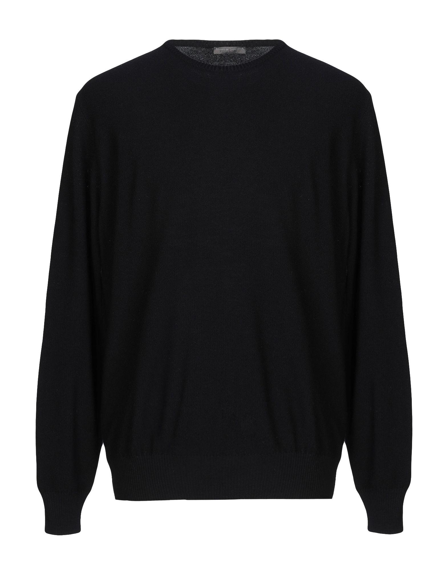 FILIPPO DE LAURENTIIS Свитер свитер de salitto свитер