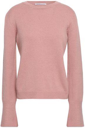 AGNONA Mélange cashmere sweater