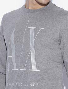 ARMANI EXCHANGE Sweatshirt [*** pickupInStoreShippingNotGuaranteed_info ***] b