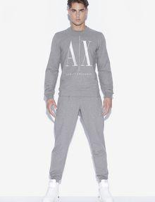 ARMANI EXCHANGE Sweatshirt [*** pickupInStoreShippingNotGuaranteed_info ***] d