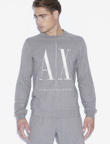 ARMANI EXCHANGE Sweatshirt [*** pickupInStoreShippingNotGuaranteed_info ***] f