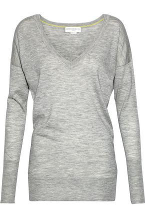AMANDA WAKELEY Hepburn cashmere sweater