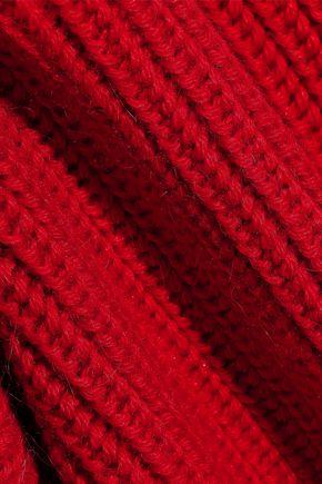 ANTIK BATIK Erwan oversized alpaca-blend turtleneck sweater