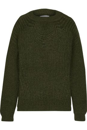 ANTIK BATIK Alpaca-blend sweater