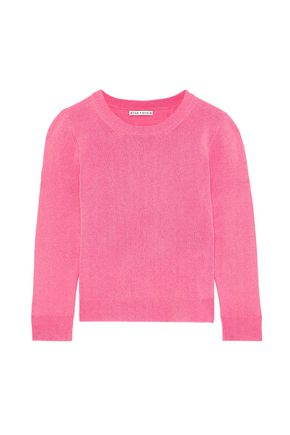 ALICE + OLIVIA Cashmere sweater