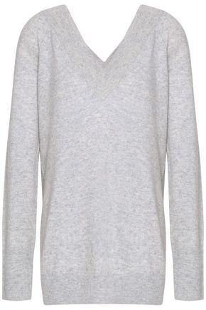 EQUIPMENT Linden mélange cashmere sweater