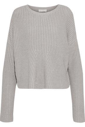 AMANDA WAKELEY Ribbed-knit sweater
