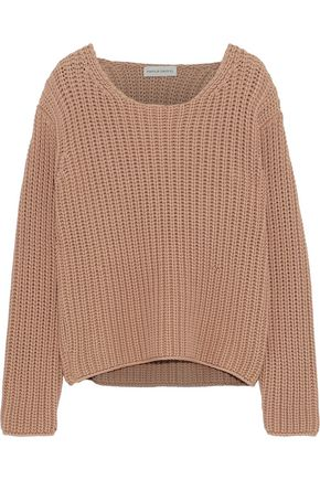 MANSUR GAVRIEL Cotton-blend sweater