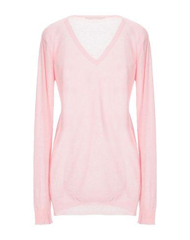 Фото 2 - Женский свитер EMISPHERE розового цвета