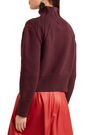 BOTTEGA VENETA Wool-blend turtleneck sweater