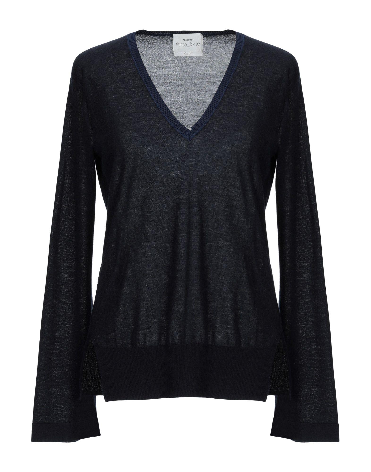 FORTE FORTE Sweaters - Item 39924225