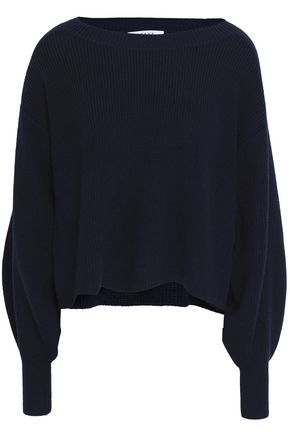 FRAME Wool-blend sweater