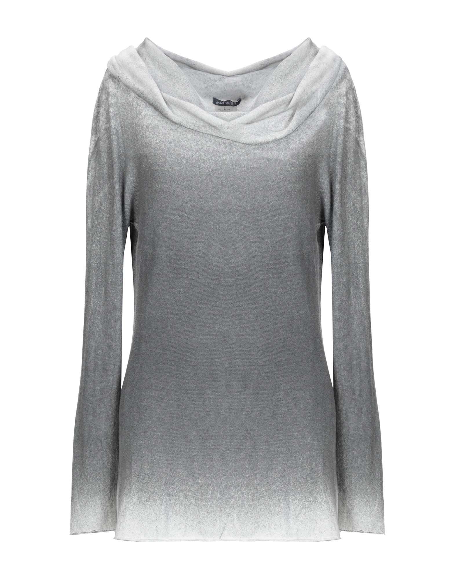 MIA WISH Свитер джемперы свитера пуловеры coccodrillo свитер для девочки make a wish