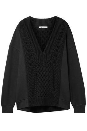 ALEXANDERWANG.T Merino wool sweater