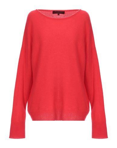 Фото - Женский свитер 360CASHMERE красного цвета