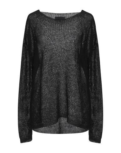 Фото - Женский свитер NILI LOTAN черного цвета