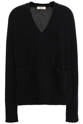 BA&SH Jackson cashmere sweater