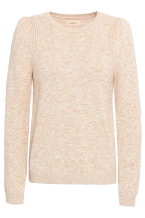 BA&SH Marled wool sweater