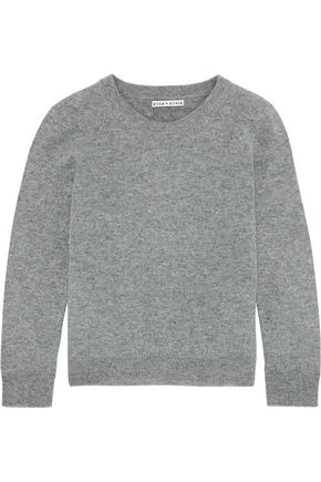 ALICE + OLIVIA Connie cashmere sweater
