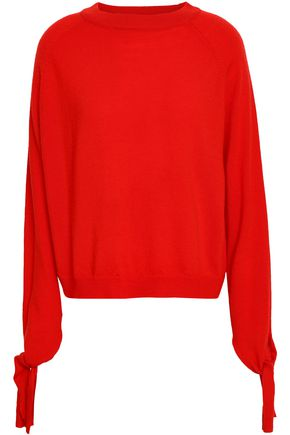 PAPER London Wool sweater