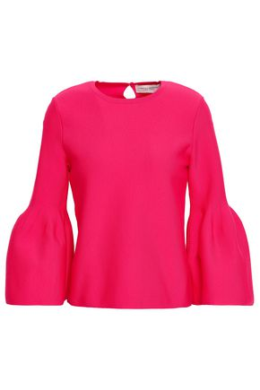 CAROLINA HERRERA Wool-blend sweater