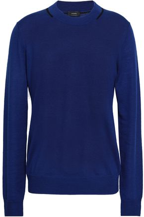 JOSEPH Merino wool sweater