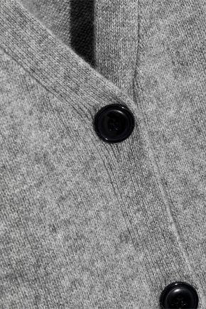 IRIS & INK Adaline cashmere cardigan