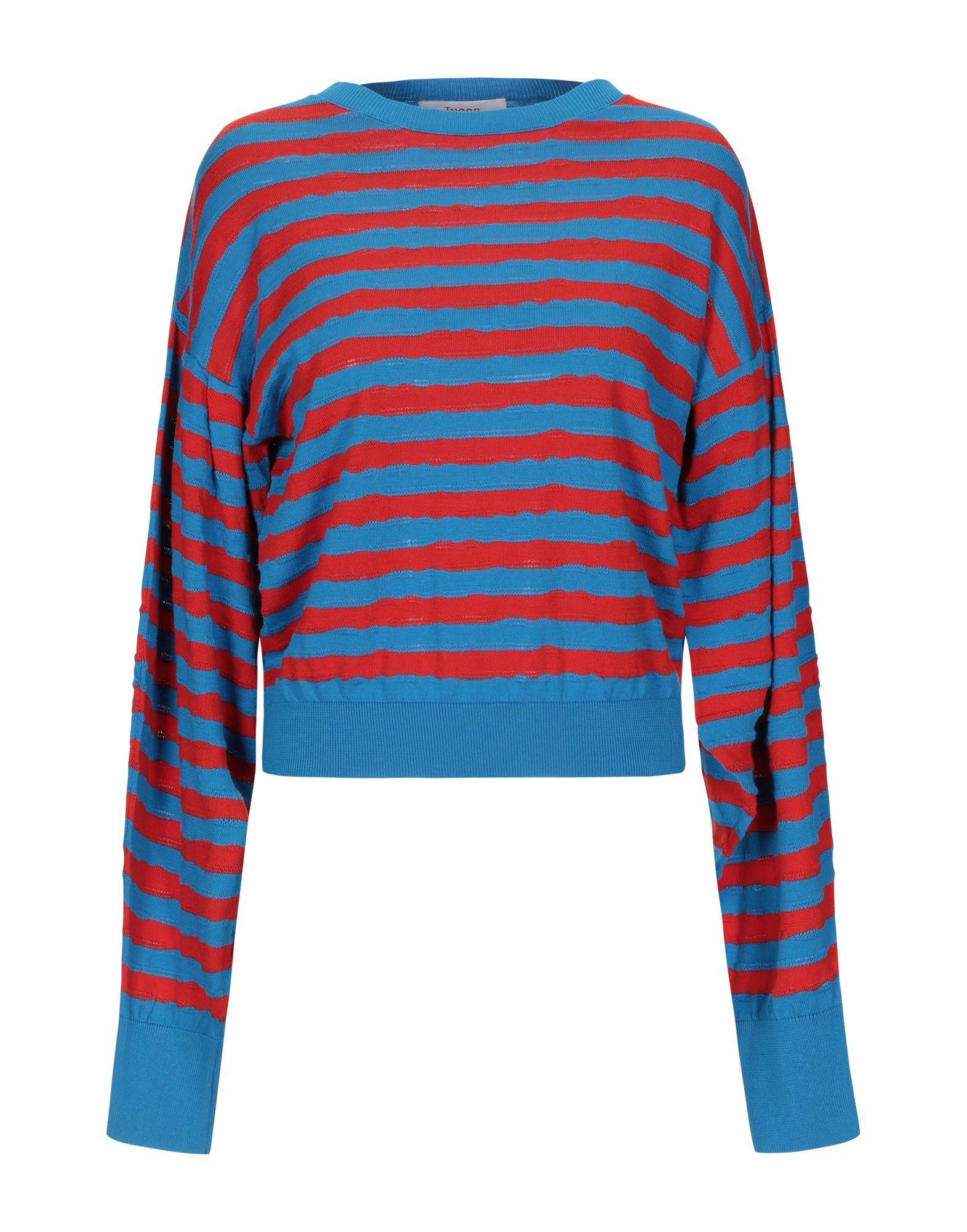 JUCCA Свитер свитер трикотажный женский