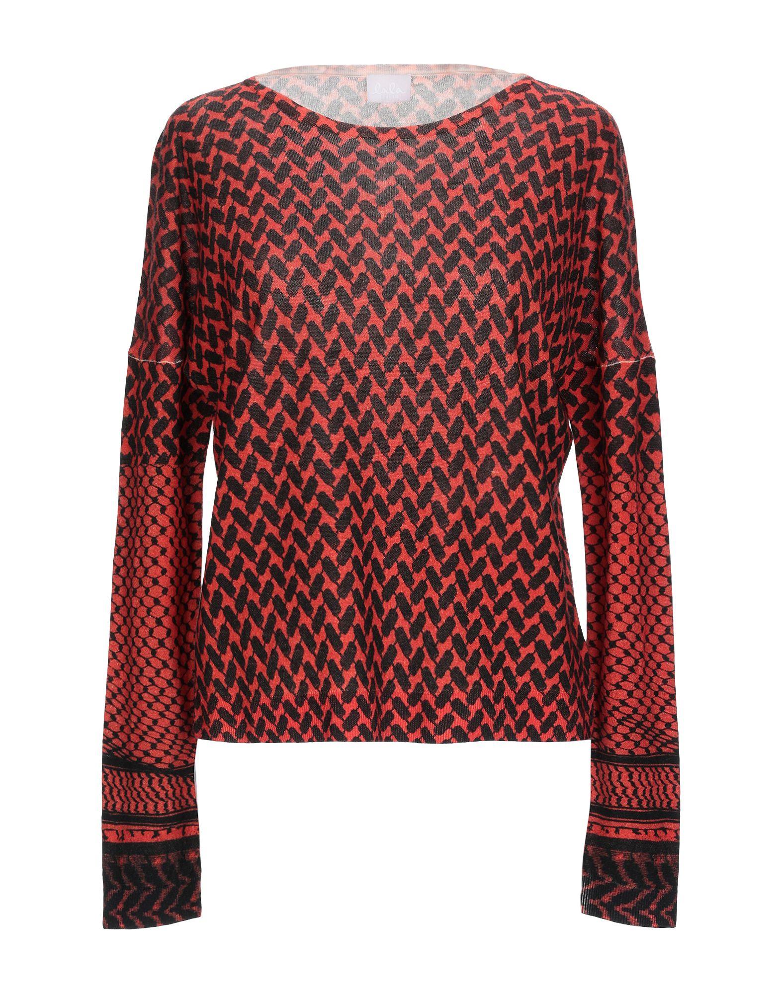 LALA BERLIN Свитер lala berlin свитер с длинными рукавами