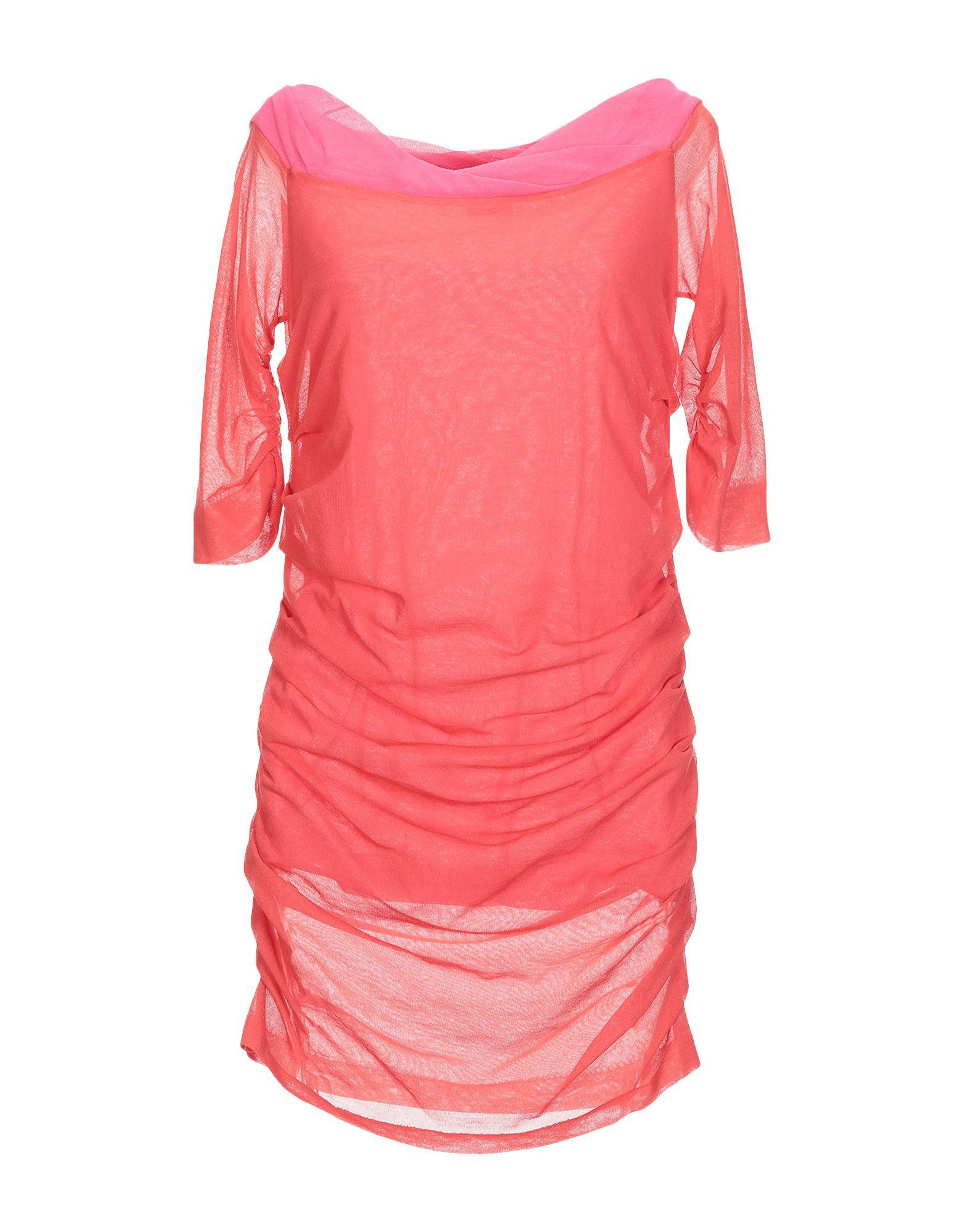 GOTHA Короткое платье платье
