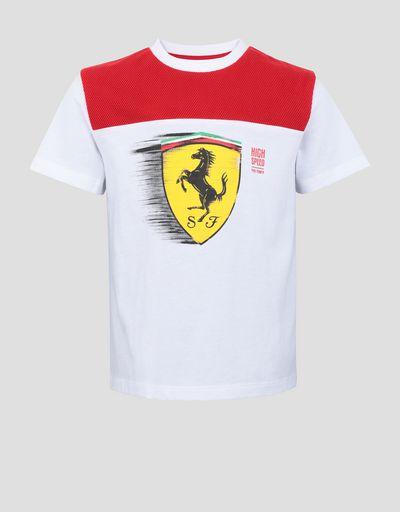 Store Oficial Online Camisetas Camisetas FerrariScuderia CedxroBW