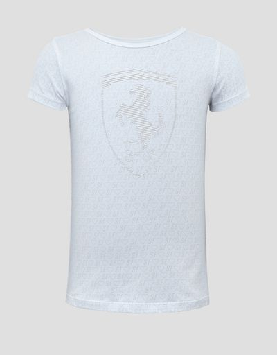 080c8ee9 Ferrari T-shirts | Official Ferrari Store