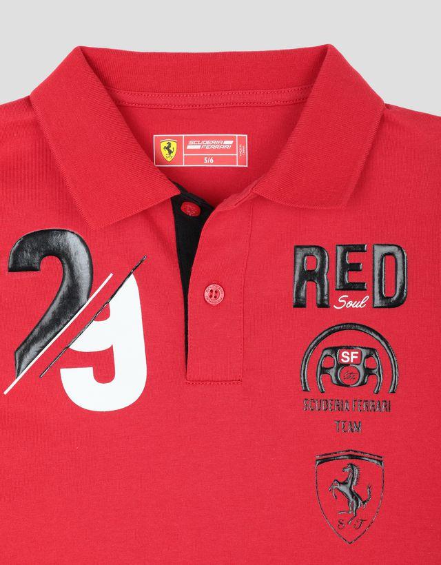 Ferrari E BambinoScuderia Store Accessori Abbigliamento mwNvn08