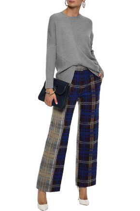 STELLA McCARTNEY Ribbed wool sweater