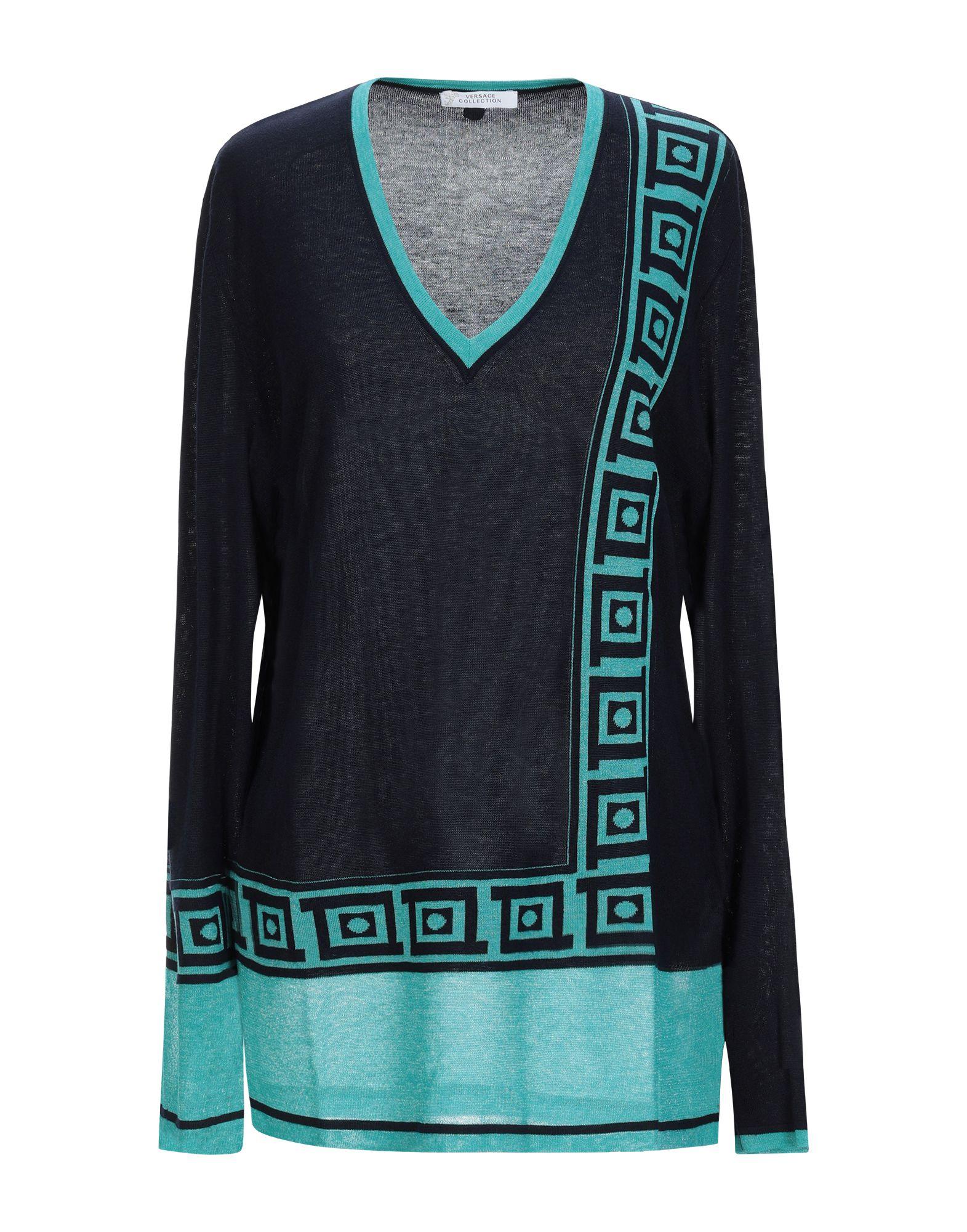 VERSACE COLLECTION Свитер versace collection свитер