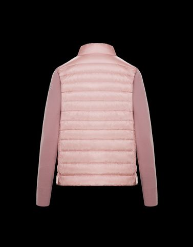 Moncler New in Woman: CARDIGAN