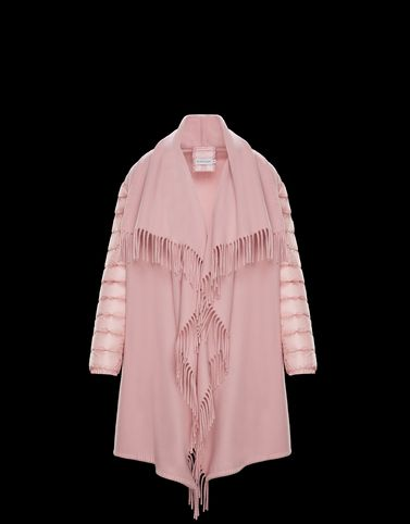 MONCLER CAPE - capes - damen