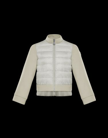 MONCLER SWEATSHIRT - Lined sweatshirts - women