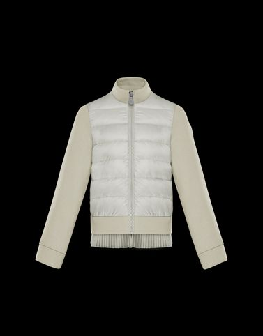 Moncler Junior 8-10 Years - Girl Woman: SWEATSHIRT
