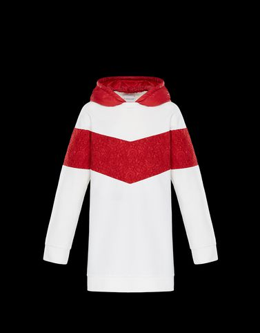 Moncler Teen 12-14 years - Girl Woman: SWEATSHIRT