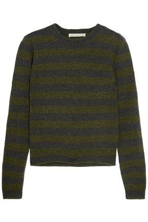 VANESSA BRUNO Striped wool sweater