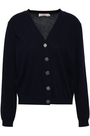 Cotton Cardigan by Tory Burch