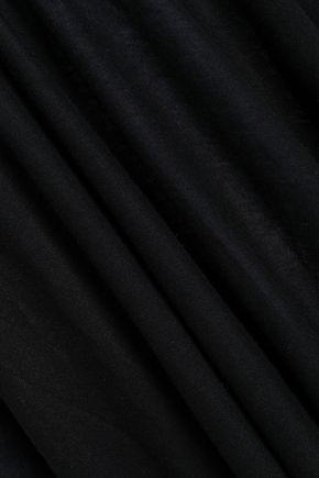 JOSEPH Brushed-cashmere cardigan