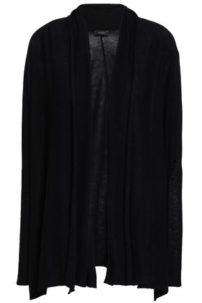 JOSEPH Brushed-cashmere cardigan