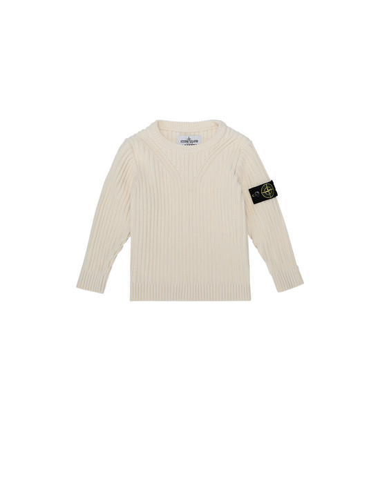 Sweater 508A6 STONE ISLAND JUNIOR - 0