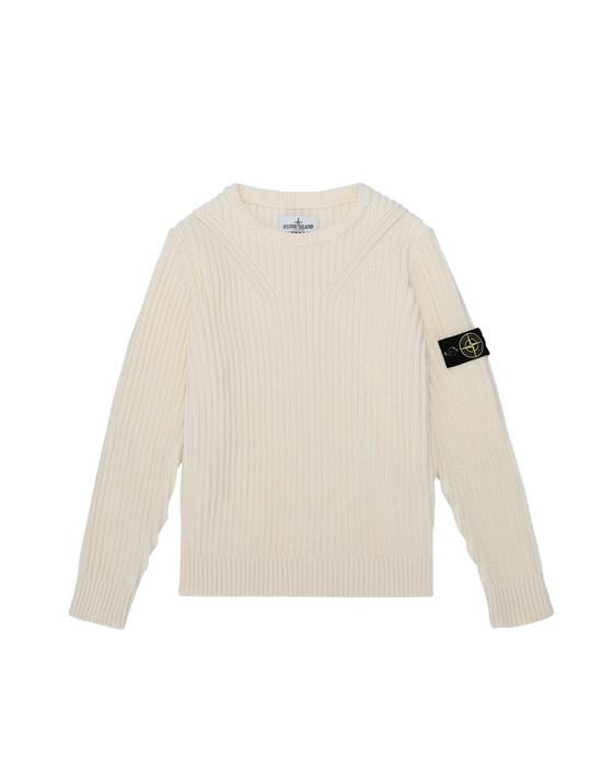 STONE ISLAND JUNIOR Sweater 508A6