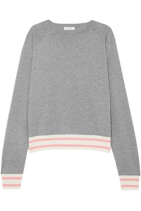 EQUIPMENT Cotton-blend sweater