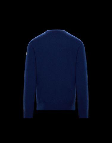 478ccb477c47 Moncler Knitwear   Sweatshirts Man  CREWNECK
