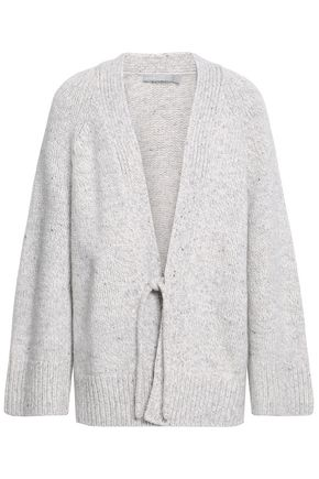 VINCE. Ribbed cashmere top
