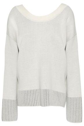 3.1 PHILLIP LIM Silk-blend sweater